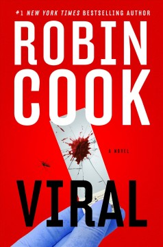 Viral by Robin Cook.