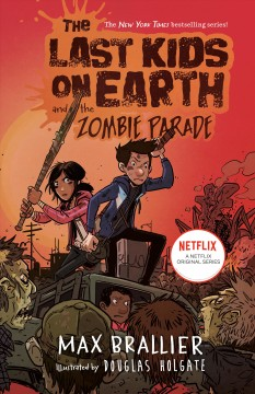 Last Kids on Eath and the Zombie Parade