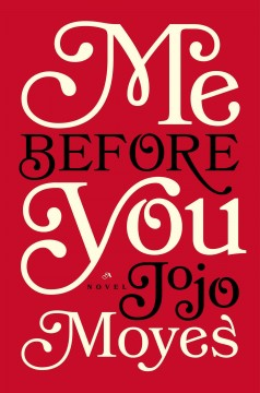 Me before you / Jojo Moyes.