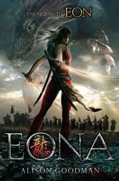 Eona : the last Dragoneye / Alison Goodman.