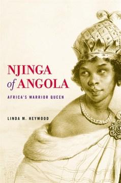 Njinga of Angola : Africa