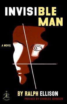Invisible man / Ralph Ellison.