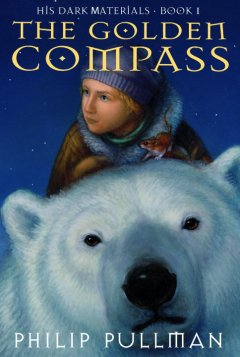 The Golden Compass - book