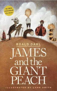 James and the giant peach : a children