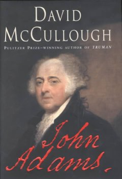 John Adams, portada del libro