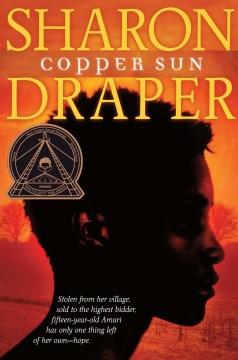 Copper Sun by Sharon Draper