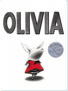Olivia / written and illustrated by Ian Falconer.