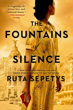 The Fountains of Silence, book cover