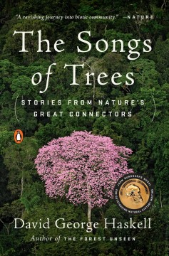 Song of Trees – David George Haskell