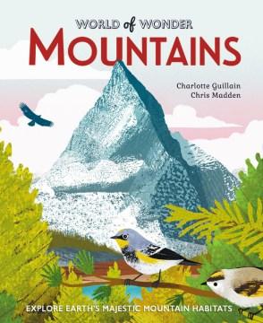 World of Wonder Mountains