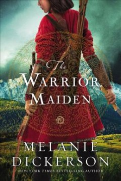 The Warrior Maiden, book cover