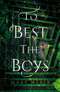 To Best the Boys, book cover