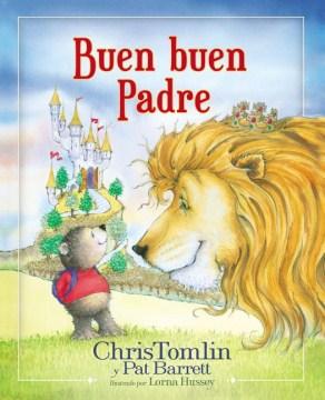 Buen buen Padre, book cover