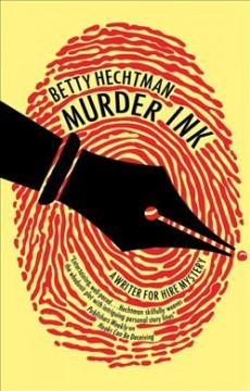 Murder Ink, by Betty Hechtman