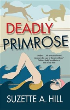 Deadly Primrose by Suzette Hill