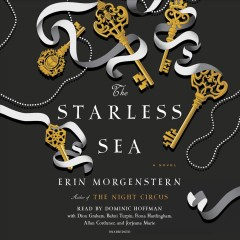 The starless sea / Erin Morgenstern.