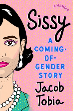 Sissy, book cover