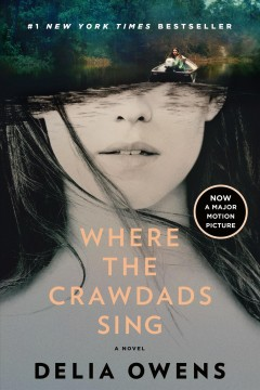 Where the Crawdads Sing – Delia Owens