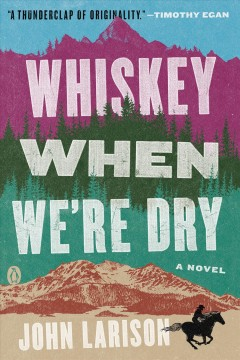 Whiskey When We