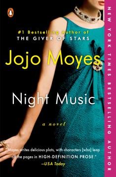 Night music / Jojo Moyes