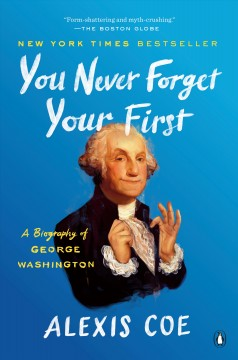 """""""You Never Forget Your First"""" - Alexis Coe"""