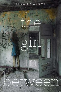 The Girl in Between, book cover