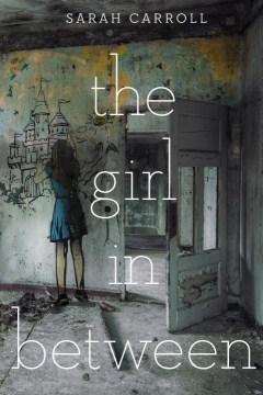 The Girl in Between, portada del libro