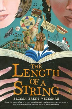The Length of a String / by Elissa Brent Weissman