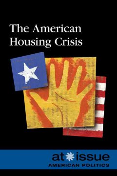The American Housing Crisis, book cover
