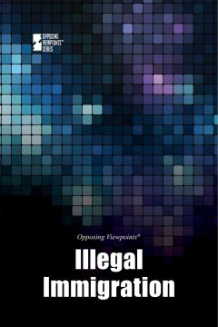 Illegal Immigration, book cover