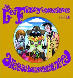 The Get Fuzzy Experience: Are You Bucksperienced, book cover