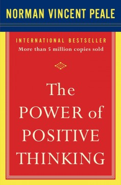 The Power of Positive Thinking, book cover