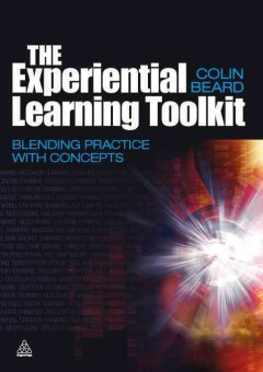 Experiential Learning Toolkit, book cover