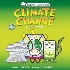 Climate Change , book cover