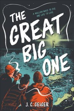 The great big one by J.C. Geiger.