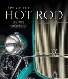 Art of the Hot Rod