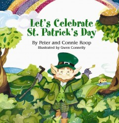 Let's Celebrate St. Patrick's Day, book cover