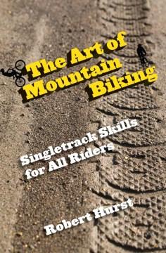The Art of Mountain Biking, book cover
