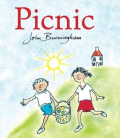 Picnic, book cover