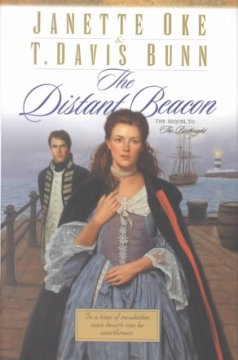 The Distant Beacon by Janette Oke