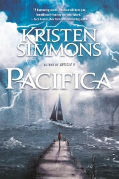 Pacifica, book cover