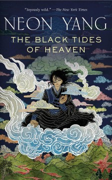 The Black Tides of Heaven, book cover
