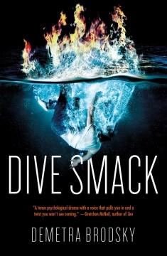 Dive Smack, book cover