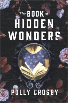 Book Of Hidden Wonders By Polly Crosby