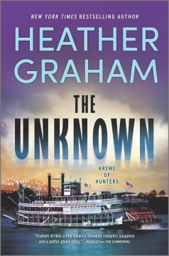 The unknown by Heather Graham.