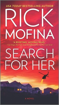 Mofina, Rick.  Search for Her