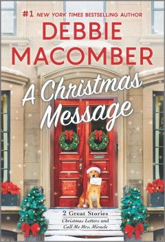 A Christmas message / Debbie Macomber.