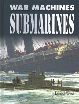War Machines Submarines