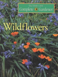 Wildflowers, book cover