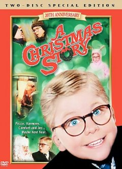 A Christmas story (2 disc special edition) / Metro-Goldwyn-Mayer presents a Bob Clark film ; screenplay by Jean Shepherd & Leigh Brown & Bob Clark ; produced by Rene Dupont and Bob Clark ; directed by Bob Clark.